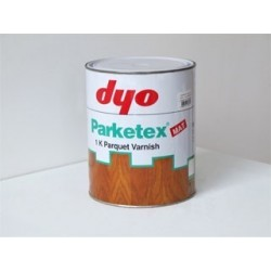 PARKETEX (MAT) 2,5 L