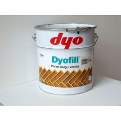 DYOFILL 15 L