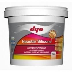 NEOSTAR SILICON 2.5 L