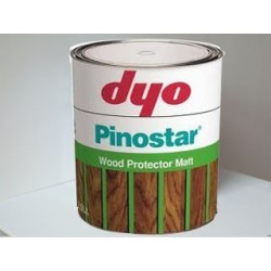 PINOSTAR (castan) 2.5 L