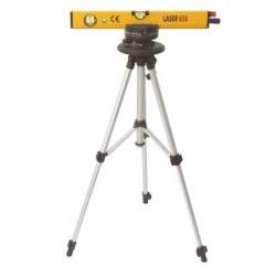 Nivela Laser cu Trepied Trusa Buildxell - Tensiune: 3 V
