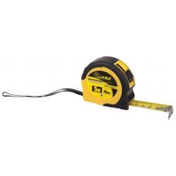 Ruleta cu Frana si Magnet Buildxell - Latime: 5m Latime: 19 mm