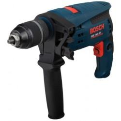 Bormasina cu Percutie Bosch GSB 1600 RE Bosch - Putere: 700 W