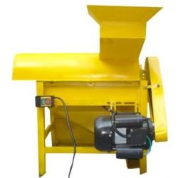 Masina Electrica de Curatat Porumb Buildxell - Putere: 2.2 kW
