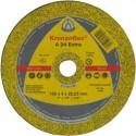 Disc Abraziv Klingspor A24 Extra Klingspor - Diametru: 230mm Lungime: 2 mm