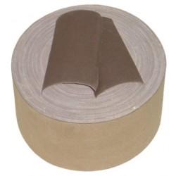 Smirghel pe Suport Textil 375J-Klingspor Klingspor - Latime: 50m Latime: 100mm Granulatie: 240