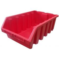 Cutie Ergobox Evotools - Culoare: rosu Model: 1