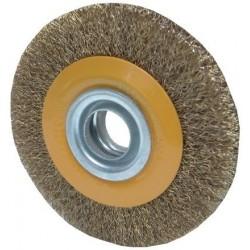 Perie Circulara pt Polizor Buildxell - Diametru: 250 mm
