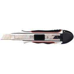 Cutter Aluminiu cu Protectie Evotools - Lungime: 100mm Latime: 18 mm