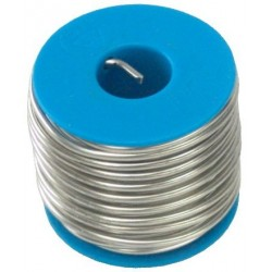 Aliaj pt Lipire Moale Sn97Cu3 Felder - Diametru: 2mm Greutate: 250 grame