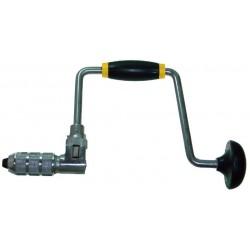 Bormasina Manuala Tip Coarba Buildxell - Lungime: 300 mm