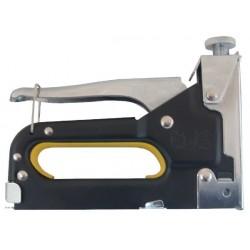 Capsator pt Lemn Buildxell - Inaltime: 4-14mm Grosime: 0.75 mm