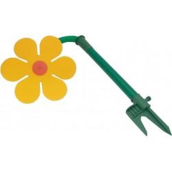 Aspersor Floare cu Tija. Buildxell