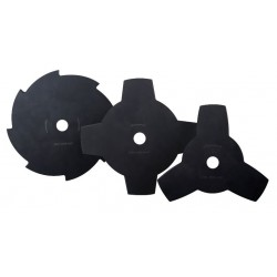 Cutit Motocoasa Buildxell - Diametru: 255mm Diametru: 25.4mm Grosime: 1.6mm T: 3