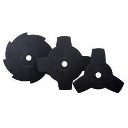 Cutit Motocoasa Buildxell - Diametru: 255mm Diametru: 25.4mm Grosime: 1.6mm T: 8