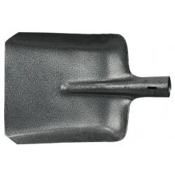 Lopata Tip C Gri Carbon Evotools - Lungime: 270mm Latime: 230mm Cantitate: 1buc