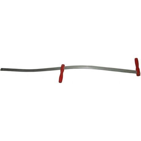 Coada Metalica pt Coasa Buildxell - Latime: 1.45 m