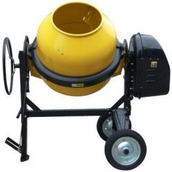 Betoniera 260 litri Buildxell - Putere: 1100 W