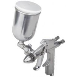 Pistol de Vopsit Buildxell - Volum: 200 ml