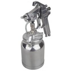Pistol de Vopsit 1000 ml Buildxell - Volum: 1000 ml
