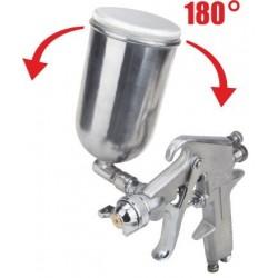 Pistol de Vopsit 400 ml. Buildxell
