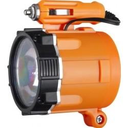 Lampa Auto cu Magnet Buildxell - Tensiune: 12 V