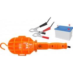 Lampa Auto din Plastic Buildxell - Tensiune: 12 V