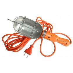 Lampa Portabila Buildxell - Tensiune: 230V Putere: 40W Latime: 10 m