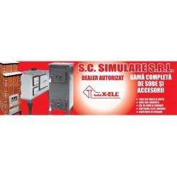 Banner Sobe Ttm - Dimensiune: 180x50 mm