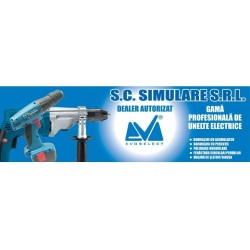 Banner Unelte Elec Evoselect Ttm - Dimensiune: 180x50 mm