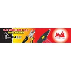 Banner Unelte de Mana BX-ET Ttm - Dimensiune: 180x50 mm