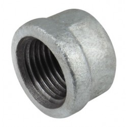 Capac Zincat 300 Evo Evosanitary - Diametru: 1/2 inch