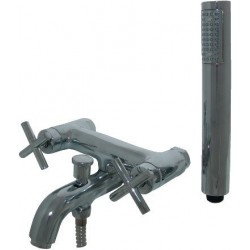 Baterie Cruce-Cada 9208 Aqua - Lungime: 160mm Inaltime: 180mm Lf[m]: 1.5