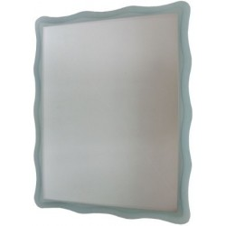 Oglinda 100x80 Aqua - Inaltime: 1000mm Latime: 800 mm