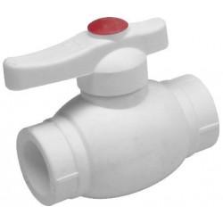 Robinet PP-R Aqua - Diametru: 20 mm