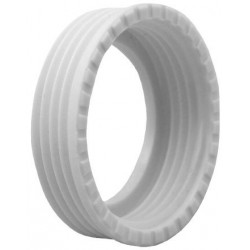 Reductie de Plastic pt Ventil Ttm - Diametru: 1inch 1/2 - Diametru: 1inch 1/4 - Cod: 3310