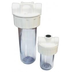 Corp Filtru Apa Ttm - Diametru: 1/2inch Lungime: 5inch Cai: 3 - Model: DMB3VIE
