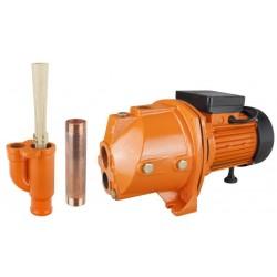Pompa Autoamorsanta cu Ejector JET MQ 370D EPTO Buildxell - Putere: 750 W