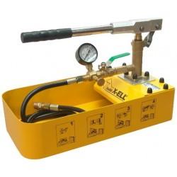 Pompa Manuala de Testare. Buildxell