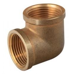 Cot Bronz Int-Int 90 Aqua - Diametru: 1/2 inch