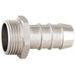 Racord FE Nichelat Furtun Aqua - Diametru: 1inch Diametru: 22 mm