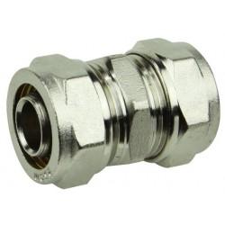 Conector Dublu pt Pexal, Demontabil Wb - Diametru: 20 mm