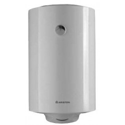 Boiler Termo-Electric Ariston PRO R Ariston - Model: PRO R 100 VT Stanga - Volum: 100l Cod: 3200404
