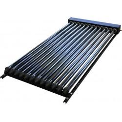 Colector Panou solar cu Tuburi Heat Pipe SPA-58 Aqua - Nr. tuburi: 18 Diametru: 58mm Lungime: 1800mm Volum: 150 l