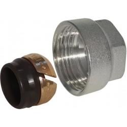 Conector EK Cupru Ttm - Diametru: 15 mm