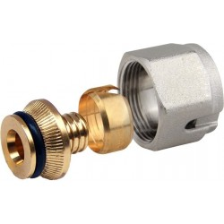Conector EK PEX Ttm - Diametru: 16 mm