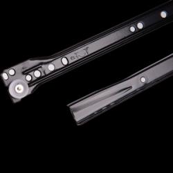 Glisiera Neagra FGV 550 mm