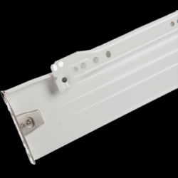 Glisiera Metalbox Alba 450 mm
