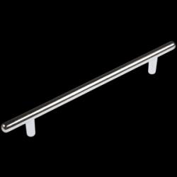 Maner metalic cilindric 10-101-06 128 mm crom