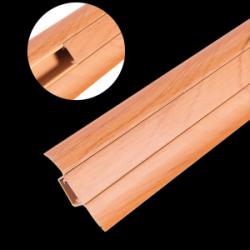 Plinta PVC Cires H0 44 mm